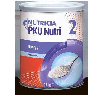 Фото препарата PKU Nutri Energy 2 сухая смесь 454г