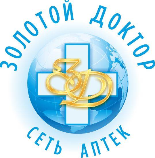 """Аптека """"Золотой Доктор"""""""
