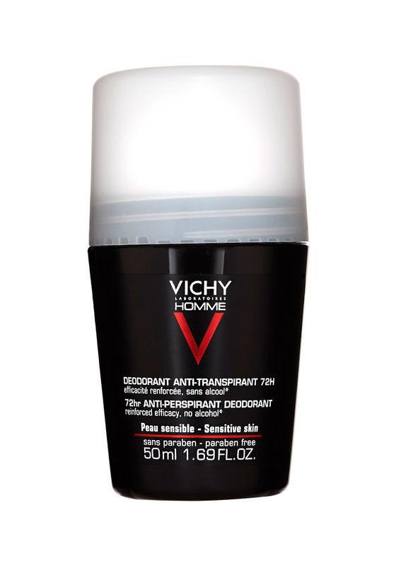 "Фото препарата Дезодорант ""VICHY"" Homme для чувствительной кожи 50мл"
