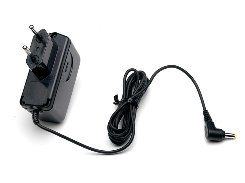 """Фото препарата Адаптер переменного тока """"Omron"""" C30-E-AC для компрессорных ингаляторов Omron NE-C24/NE-C24Kids/NE-C30"""