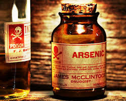 Фото препарата Мышьяковистый ангидрид субстанция