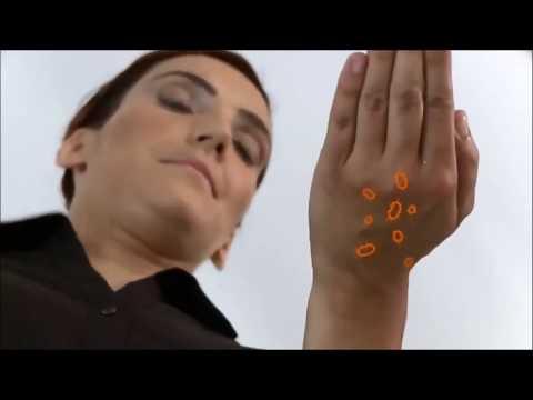Абактерил-Гель средство дезинфицирующе