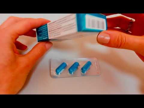 Азитромицин Экомед таблетки 500мг