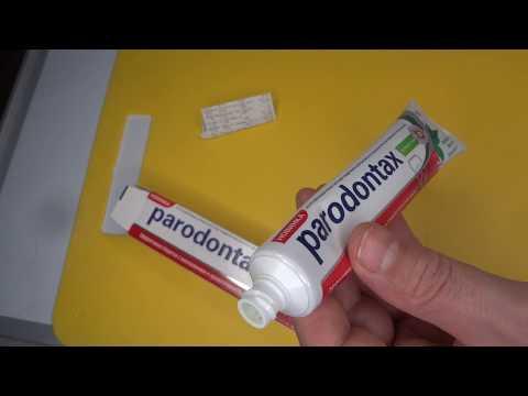 "Зубная паста ""Parodontax"" Комплексная защита 75мл"